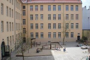 1. Eltern-Lehrer-Sprechtag, 3.-6. Klasse