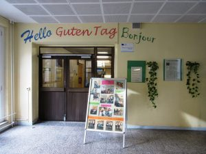 Homepage-Arbeitsgruppe